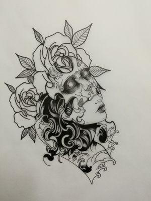 #diseño #tattoowork #tattooworld