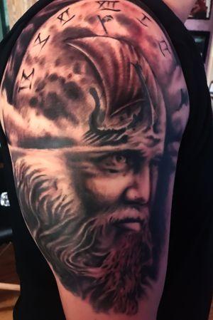 Tattoo by Third 3y3 Tattoo