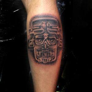 Mayan original desing
