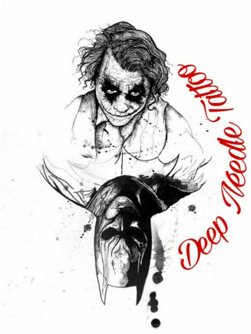 #joker #badman #film #böse #stencil #follow #followforfollower#blackandgrey #instatattoo#germantattooer#nadel #liebe #kunst #Schauspieler #mix #follow #followforfollower #blackandgrey #instatattoo #germantattooer #mone1971 #artist #tattoodo #tattoodoambassasor