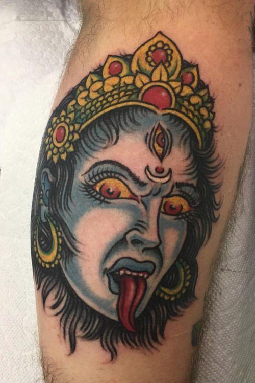 Kali!