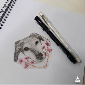 E-mail: ericskavinsk@gmail.com Whats: (11)9.9377-6985 . . #ericskavinsktattoo #dogtattoo #tattoocachorro #pettattoo #sakura #tattoosakura #delicatetattoo #tatuagemdelicada #homenagem #cute #dotworkttattoo #tattoopontilhismo #tatuagemexclusiva #desenho #drawing2me #drawing4tattoo #tattsketches #tattoodoapp #tattoodobr #tatuagem #alphavilleearredores