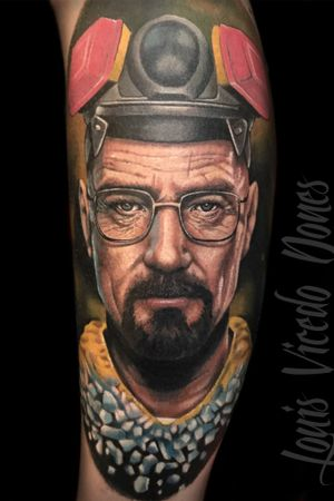 Done by Louis Vicedo Dones