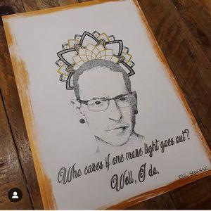Homenagem feita para presentear o amigo Filipe Lopes Contatos: 55.11.9.9377-6985 E-mail: ericskavinsk@gmail.com . . #ericskavinsktattoo #linkinpark #chesterbennington #rock #dotwork #pontilhismo #mandala #gold #drawing2me #drawing4tattoo #tattoo2me #tattooja #inked #tatuagem #portrait #tattoodesign #graphictattoo #tattoodo #tattoodobr #tattoodoapp #alphavilleearredores #011 #saopaulo