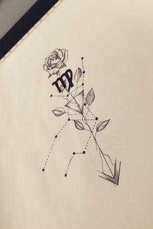 #mywork #mydrawing #tattoodesign