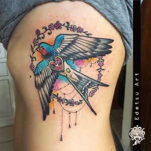 #swallow #coverup