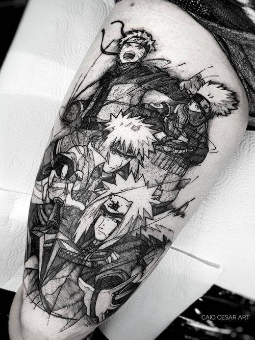 Generations ! . . Agendamentos e orçamentos pelo email : caiocesar.art@gmail.com Coletivo Levarte ▪️ ______________________ . . . . #naruto #geekwork #instaart #art #anime #artista #tattooartists #blackwork #geek #blacktattoo #blackworkerssubmission #uchiha #nerd #blacktattooartists #tattoo #tattooistartmag #tatuagemsp #tattooist #narutoshippuden #tattooinkspiration #tattooink #equilattera #tattoo2me #tattooink #geeks #tattoosp #kakashi #geektattoo #blxckwork #tatuagem