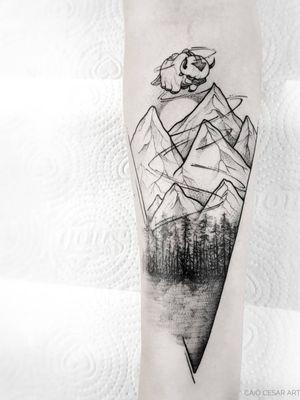 Appa! . . Agendamentos e orçamentos pelo email : caiocesar.art@gmail.com Coletivo Levarte ▪️ ______________________ . . . . #avatar #geekwork #instaart #art #anime #artista #tattooartists #blackwork #geek #blacktattoo #blackworkerssubmission #uchiha #nerd #blacktattooartists #tattoo #tattooistartmag #tatuagemsp #tattooist #narutoshippuden #tattooinkspiration #tattooink #equilattera #tattoo2me #tattooink #geeks #tattoosp #aang #geektattoo #blxckwork #tatuagem