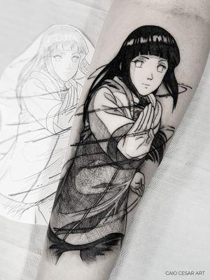 Hinata! . . Agendamentos e orçamentos pelo email : caiocesar.art@gmail.com Coletivo Levarte ▪️ ______________________ . . . . #naruto #geekwork #instaart #art #anime #artista #tattooartists #blackwork #geek #blacktattoo #blackworkerssubmission #uchiha #nerd #blacktattooartists #tattoo #tattooistartmag #tatuagemsp #tattooist #narutoshippuden #tattooinkspiration #tattooink #equilattera #tattoo2me #tattooink #geeks #tattoosp #hinata #geektattoo #blxckwork #tatuagem
