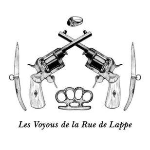 #gangster #paris #blackandgrey #blackandgreytattoo #blackAndWhite #blackandwhitetattoo #gun #knife #weapon