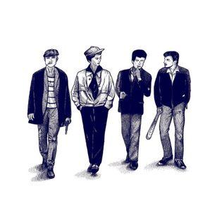 #paris #gangster #peakyblinders #blackandgrey #blackandgreytattoo #blackAndWhite #blackandwhitetattoo