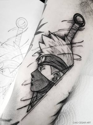Kakashi! . . Agendamentos e orçamentos pelo email : caiocesar.art@gmail.com Coletivo Levarte ▪️ ______________________ . . . . #naruto #geekwork #instaart #art #anime #artista #tattooartists #blackwork #geek #blacktattoo #blackworkerssubmission #uchiha #nerd #blacktattooartists #tattoo #tattooistartmag #tatuagemsp #tattooist #narutoshippuden #tattooinkspiration #tattooink #equilattera #tattoo2me #tattooink #geeks #tattoosp #kakashi #geektattoo #blxckwork #tatuagem