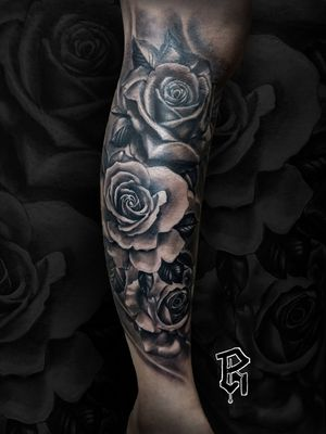 For Bookings email at robinstattoos@gmail.com . . . . . . . . . . . . #blackandgreytattoo #newjerseytattoos #newjersey #realism #realismtattoo #legtattoo #nyc #nyctattoos