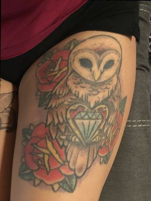 Relics Tattoo in arkansas