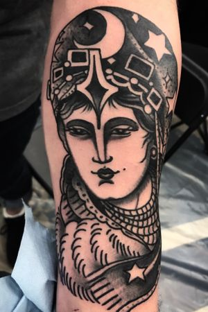 Made at St. Louis Classic Tattoo Expo 2018