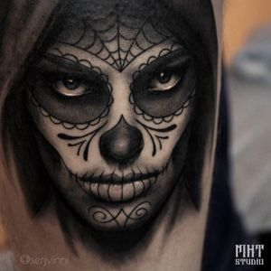 Tattoo by MUST HAVE TATTOO