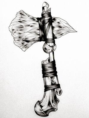 tomahawk #axe #object #knife #weapon