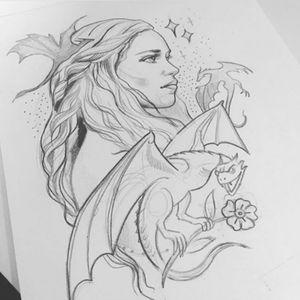 Daenerys Stormborn. @faceitlikealady #instaartist #instatattoo #khaleesi #gameofthrones #daenerystargaryen #daenerys #dany #MotherOfDragons #stormborn #targaryen #westeros #fantattoo #fandom #fanart #illustration #tattoosketch #sketch #sketch #sketchbook #sketchoftheday #drawing #flashsheet #tattooflash #fantasytattoo #fantastic #amazingink #amazingart #womanportrait #portraittattoo #girlhead #dragons #dragontattoo #dragon #dragonscale #wings #fantasycreature #flowers #pencildrawing #drogon #fire #fireandblood #fangirl #gameofthronesfan #bookcharacters #charactertattoo #characterportrait #nerdytattoo #nerdlife #nerdgirl #geektattoos #geeky #loveit #fandomart #finelinework #finelines #art #beauty #beautifultattoo #stunning #gorgeous #dots #dotwork #grey #silverhair #blackandgrey #shading #gorgeousartist