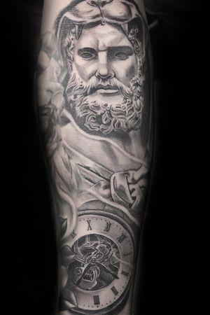 Hercules time piece