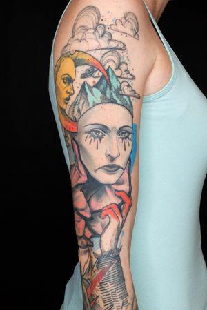 ALL HEALED #elschwino #tattoo #tat #ink #inked #sketch #drawing #color #graphictattoo #graphicdesign #illustration #instatattoo #instagood #color #TAOT #tattooistartmag #tattooistartmagazine #thebesttattooartists #graphic #tattoosnob @germantattooers @feelfarbig @where_they_tatt @tattoo.workers @tatowiermagazin @tattooculturemag @tattooculturemagazine @tattrx @tattooistartmag @skinart_mag @skinart_healed @txttoo @txttooing @theartoftattooingofficial @thebesttattooartists @tattoosnob @tattoofest_mag @tattoomobile @tattoosnob @goldschwein_tattooatelier #blablabla