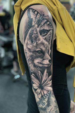 #tattoo#tattoos#uktta#chester#tattooistartmagazine#tattooartist#tattoo_art_worldwide#toptattooartist @toptattooartist @uktta @skinart_mag @skinart_collecters #thebesttattooartists @worldfamousink #bridgestreettattoo