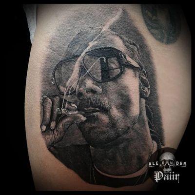 ~ Snoop Dogg 🔥@PaiirStudio #Tattoo #SnoopDogg #Tatuaje #HipHop #Portrait #Man #BlackAndGray #Colombia #Bogotá #Art #OldSchool #Smoke #Weed #Famous #Retrato #Artista #USA #Snoop #Girl