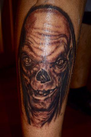 Tattoo by Private Studio