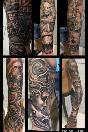 #realistictattoo #realistic #bnginksociety #bng #