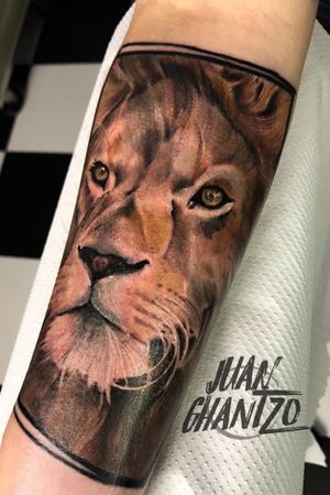 #tattooartist #spnttt #bcnttt #thebesttattooartists #tattoorealistic #tatuajes #tattoo #tattooart #inklife #inked #ink #tattooculture #tattoodo #tattoolife #inkedmag #tattoolifemag #inkedup #tattooistartmag #radtattoos #barcelonatattoo #tattoooftheday #skinartmag #tattoosocial #liontattoo #spaintattooartist #spanishrealistictattoos #tattoo_spain #spaintattoo #lion
