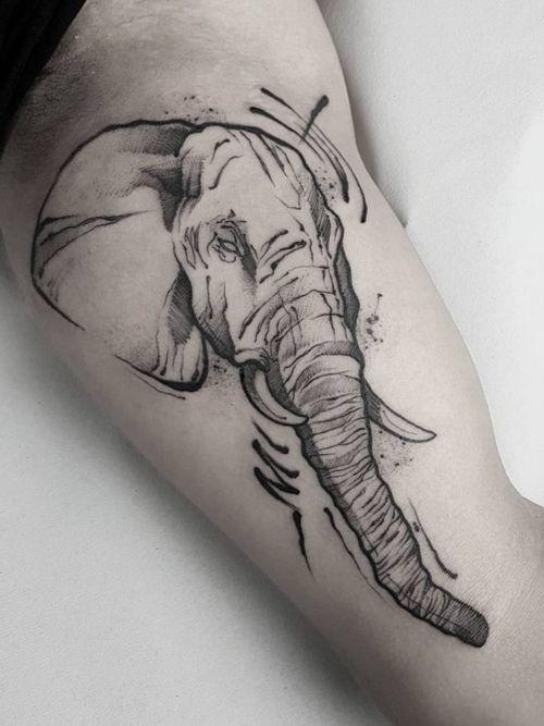Done at @Insane_Ink_Tattoo_Shop  #tattoodo #blackwork #tattoostudio #tattooersportugal #tattooinkportugal #linework #tattoos #linetattoo