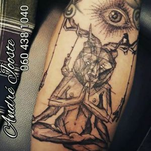 #etch #pinup #bear #blackandgray #tattoo#andre_jooste #tattoo#andre_jooste #tattoo #andre_jooste #lefthandtattoo #studio1 #ink #inked #inklife #inkstagram #vetastudios #tattoosocietyafrica #southafricantattoo