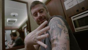Wes Borland #WesBorland #LimpBizkit #MusinkFest #Musink #musicfestival #tattooconvention #TravisBarker