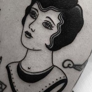 Done by Dane -Traditional - Old School Tattooing- #zurich #zurichtattoo #tattoozurich #theburningeyetattoo #theburningeyetattoozurich #danetattoo