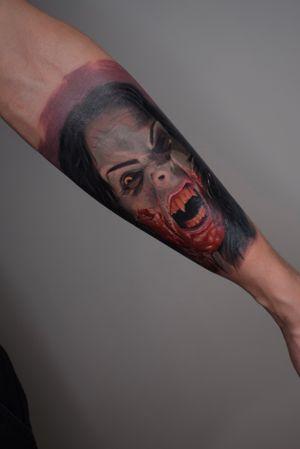 #dark #evil #horror