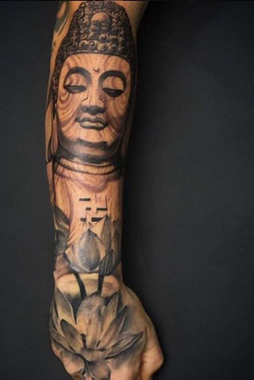 #tattoo . . . . . . . #jasonsextontattoo  #japanesetattooart #japanesestyletattoo #japanesetattoo #asiantattoo #irezumi #asianink #japanesetattoos #irezumistudy #irezumitattoo #irezumism #irezumicollective #irezumitattoos #irezumiink #dharma #meditation #buddha #lotus
