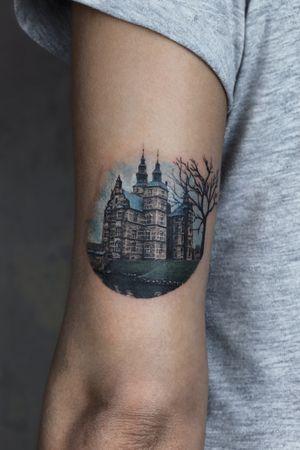 #microrealism #SerkanDemirboga #tattooartist #brasil