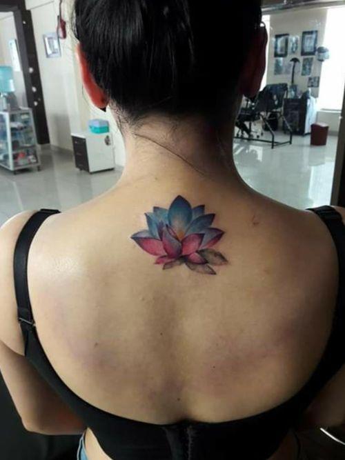 #tattoocolor #tattooloto