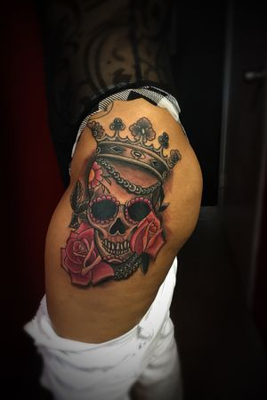 For booking call or text 305-748-1239 or pass by the shop at 237 nw 13 ave. Miami fl.33128