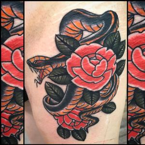 #traditional #traditionaltattoo