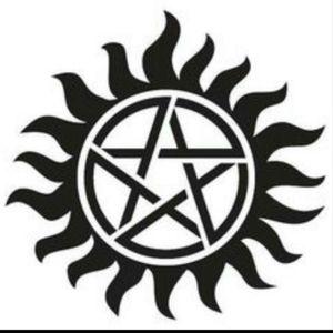 Supernatural  (Found on Google)