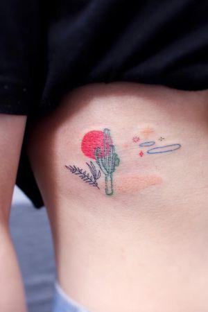 Guest work Notice💘 San Francisco May. 14th - 19th Booking📩tattooistarles@gmail.com ////Istagram/ gallery_arles #tattoo #tattooist #tattooing #drawing #sticknpoke #art #sticknpoke #tattoos #illustration #handpoke #ink #machinefreetattoo #sticknpoke #doodletattoo #tatouage #tatuaje #Татуировка