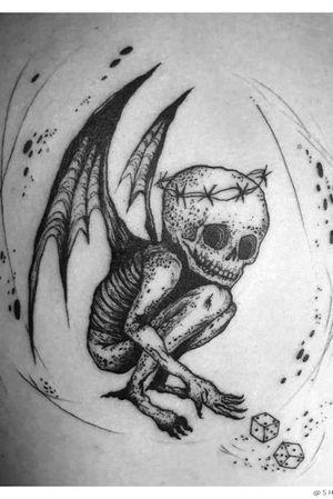 DEAD KIDS STILL WANT TO PLAY ___________________________________________ Bookings: shaltmira@gmail.com 💌  ___________________________________________ #shaltmiratattoos #tattoo #tattoos #tattooed #tattooideas #tattooart #tattooartist #inked #drawing #tattoodesign #tattoodesigns #tattooartist #tattooart #blackworkerssubmission #tttism #lovettt #blkttt #darkartists #spiritualtattoo #berlin #berlintattoo