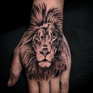 Tattoo by Jack Carroll Tattoos