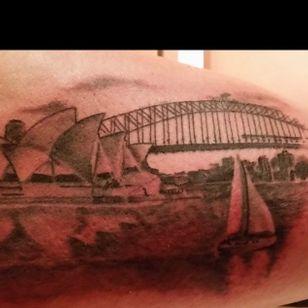 #sydney #Australia #tattooart #inked