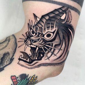 Tattoo from gabriele cardosi