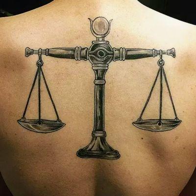 #zodiac #libra #scales #balamce #backpiece