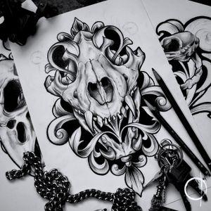 Wannado design #tattoolifestyle #blacktattooing #tattooinspiration #blacktattooart #blackworkerssubmission #tattoosocial #blackworktattoo #letteringtattoo#berlinmood #kreuzberg #neukölln #friedrichshain #berlintattoo #chicano#pendrawing #flashwork #flowertattoo#parloiruk#onlythedarkest#radtattoos#tattoodo#darkartists#calligraphy#calligraphytattoo#barcelonatattoo