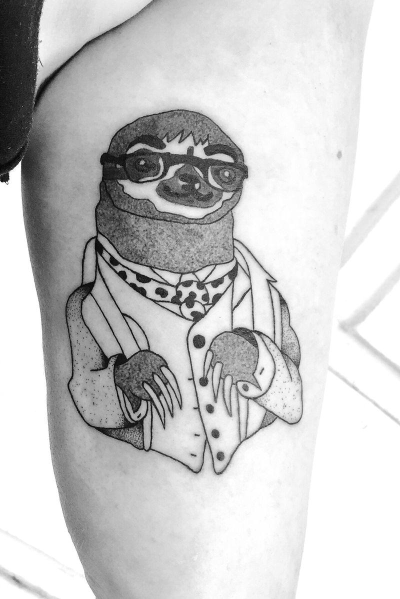 Tattoo from Saskia