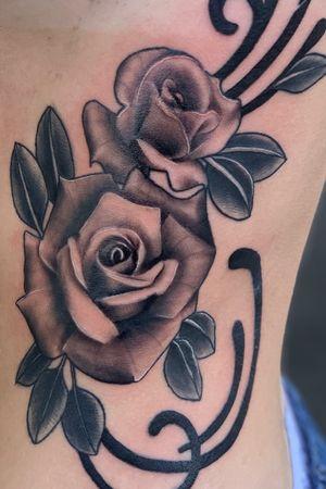 #rose #realism