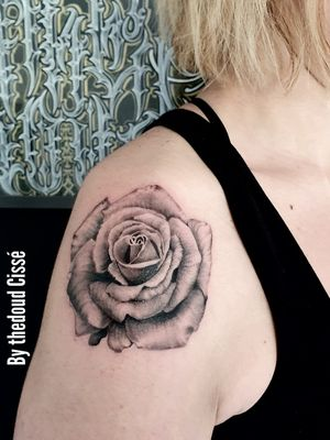 Realistic rose tattoo by thedoud @prilaga #rosetattoostudiobali #rosetattoocoverup #rosetattoostudio #rosetattoocolor #rosetattoodesigns #rosetattootraditional #rosetattoobodyart #rosetattoostudio2 #rosetattoodesign #rosetattoos_ #rosetattooflash #rosetattooparlor #rosetattoo #rosetattoobali #prilaga #rosetattooidea #rosetattoos #rosetattooatelier #rosetattooart #rosetattoocafe #rosetattoodrawing